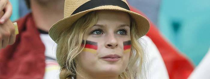 Aprende a ligar con chicas de alemania